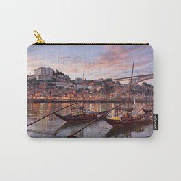 Oporto at dusk Carry-All Pouch