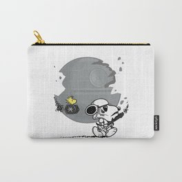 Snooptrooper Carry-All Pouch