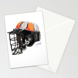 Princeton Bucket Stationery Cards