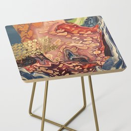 Piccadilly Side Table