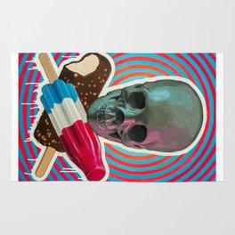 Skull x Pops Rug