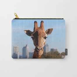 Sydney Urban Safari Carry-All Pouch