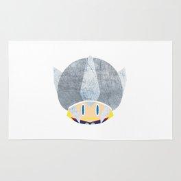 Thor-oomy Rug
