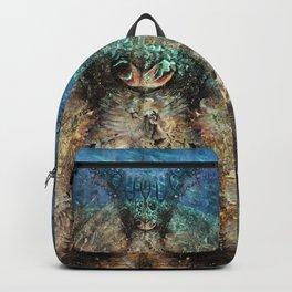 SEA KING Backpack