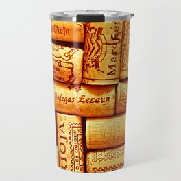 Every Which Way Rioja Travel Mug