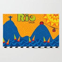 Rio 1 Rug