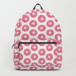 Donut Sprinkles Backpack