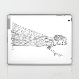 Queen Kyla Laptop & iPad Skin