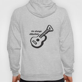 Guitar-No strings attached NSYNC Hoody