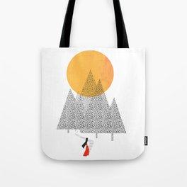 Walkthrough Tote Bag