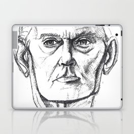 Grandpa Laptop & iPad Skin
