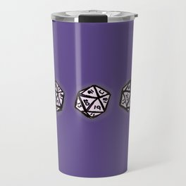 Phases of the D20 Travel Mug