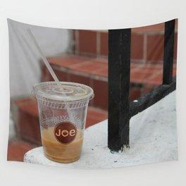 Cuppa Joe Wall Tapestry