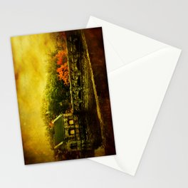 Dam Wall Stationery Cards