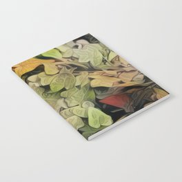 Inspired Layers Notebook
