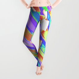 Light Dance Carnival Ribs edit 2 Leggings