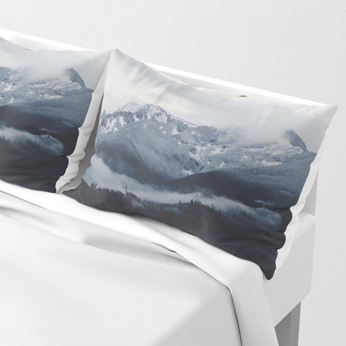 Chilliwack Pillow Sham