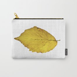 Leaf Isolated Carry-All Pouch