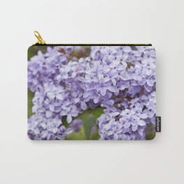 Lilacs 1 Carry-All Pouch