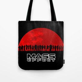 Mass Effect Tote Bag