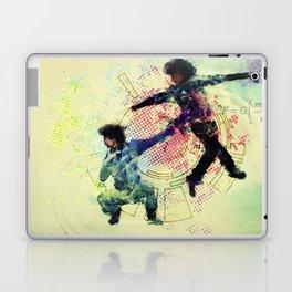 Gravity Laptop & iPad Skin