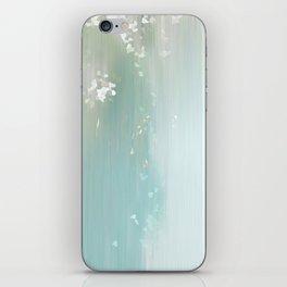 Crystal Falls iPhone Skin