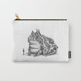 Tiddalik Carry-All Pouch