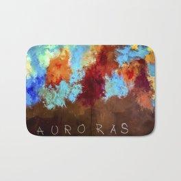 Auroras Bath Mat