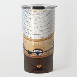 The Dome Travel Mug