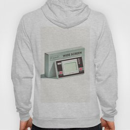 Lo-Fi goes 3D - Handheld Game Console Hoody