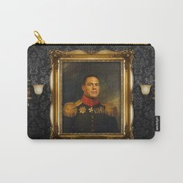 John Cena - replaceface Carry-All Pouch