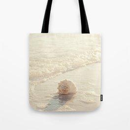 Seashell by the Seashore I Tote Bag
