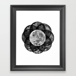 Essential Muse Framed Art Print