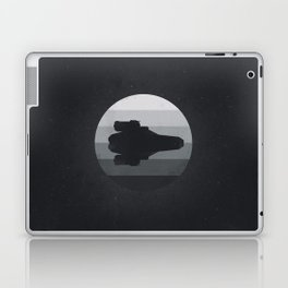 Faster Than Light - The Kestrel Laptop & iPad Skin