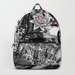 High Voltage Backpack