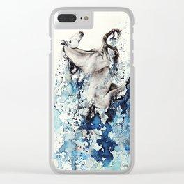 Celerity Clear iPhone Case