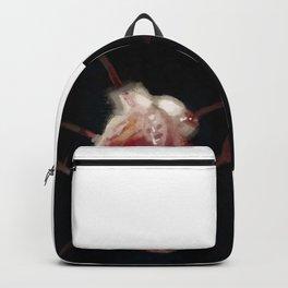 Mutated heart Backpack
