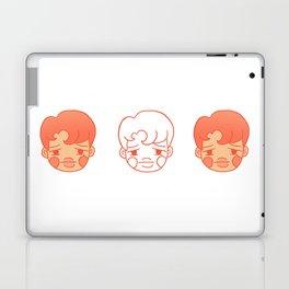 sleepy jongins Laptop & iPad Skin
