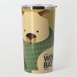 Hello Wombat Travel Mug