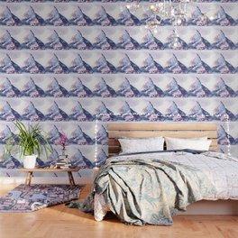 The Crystal Peak Wallpaper