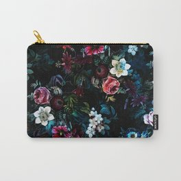 NIGHT GARDEN XI Carry-All Pouch