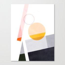 RSNO imageries Canvas Print