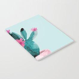 Cactus II Notebook