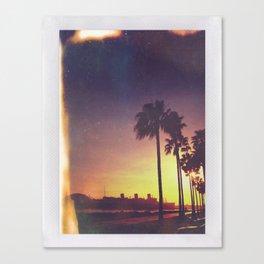 QM2 Canvas Print