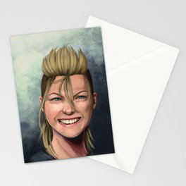 Demyx Smile Stationery Cards