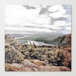 Hudson Valley Canvas Print