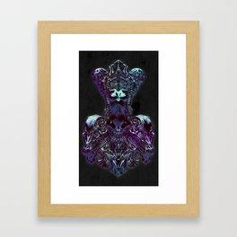 Cerberus00 - NO LOGO Framed Art Print