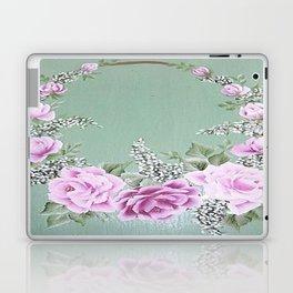 Jade Rose Collection Laptop & iPad Skin