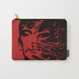 Jeffrey Dahmer Carry-All Pouch