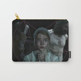 The Witch alternative poster Carry-All Pouch